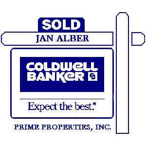 CBPPI/Jan Alber Sold Sign - Call Jan @ 518-865-4195
